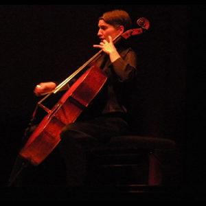 Anne GASTINEL - Violoncelliste