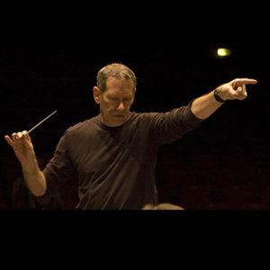 Arie VAN BEEK - Chef d'orchestre