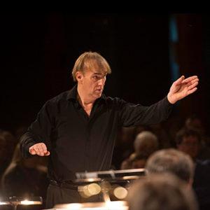 Daniel KAWKA - Chef d'orchestre (Tous droits réservés)