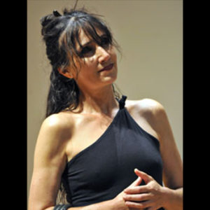 Françoise KUBLER - Soprano (Ensemble Accroche Note)
