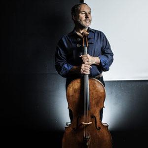 Gary HOFFMAN - Violoncelliste