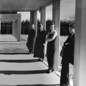 Quatuor ONYX - Quatuor à cordes