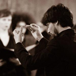 Jérôme POLACK - Chef d'orchestre