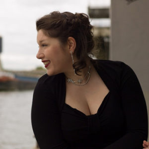 Marion GOMAR - Soprano