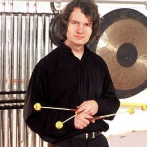 Thierry MIROGLIO - Percussionniste