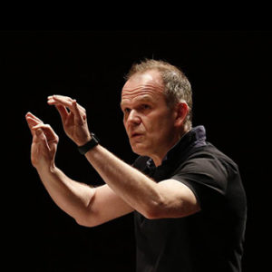François-Xavier ROTH - Chef d'orchestre