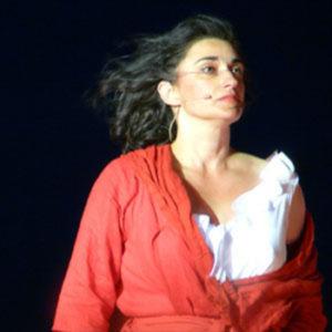 Isabel SOCCOJA - Mezzo Soprano