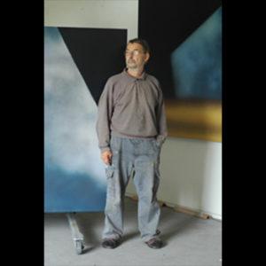 Jacques ASSERIN - Plasticien