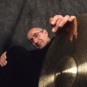 Jean GEOFFROY - - Percussionniste (Photo Patrick Delance)