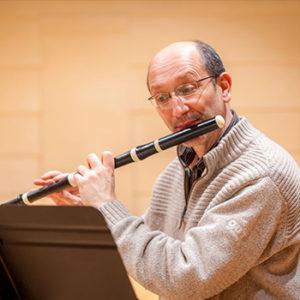 Jean-Pierre PINET - Flûtiste et Chef d'orchestre