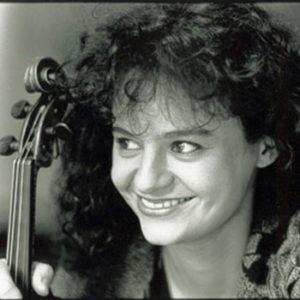 Noémi SCHINDLER - Violoniste