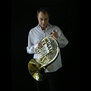 Vladimir DUBOIS - Corniste