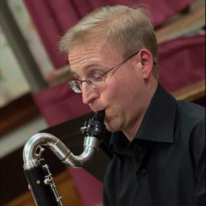 Jérôme MAURY - Clarinettiste